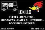 Transporte y Fletes Lokillo
